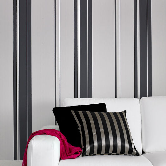 Gradient Grey Wallpaper, , large