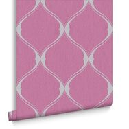Olympus Hot Pink Wallpaper, , large