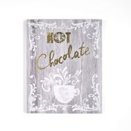 Hot Chocolate Print Wall Art, , large