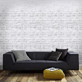 London Wall Ready Made Mural, , large