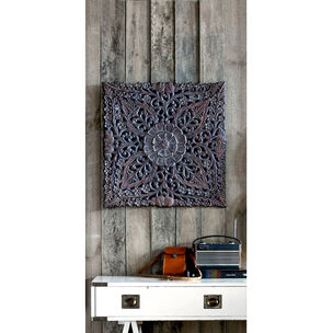 Ornate Ethnic Panel, , large