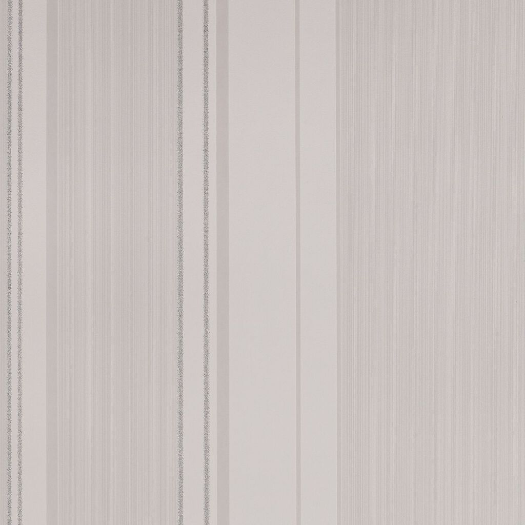 Gradient White and Mica Wallpaper, , large