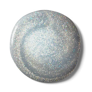 Disco Mix Glitter Topcoat, , large
