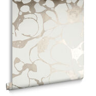 Splash Gold Wallpaper, , large