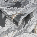 Daintree Palm Sterling Wallpaper