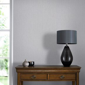 Calico Grey Wallpaper, , large