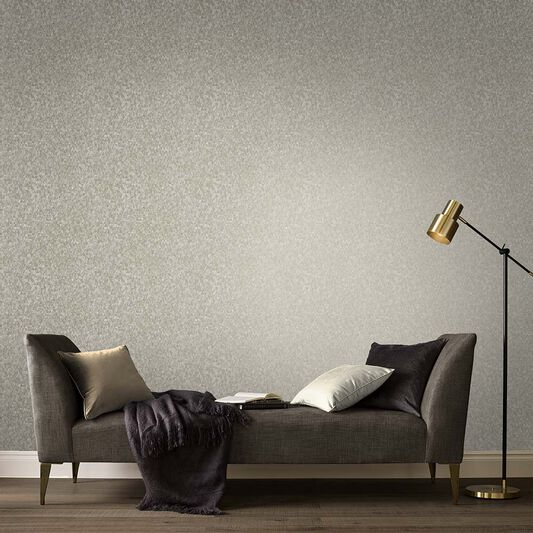 Trinity Soft Gold Wallpaper, , large