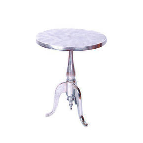 Round Side Table, , large