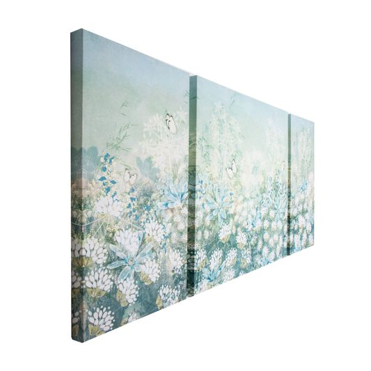 Spring Meadow Printed Canvas Wall Art, , large