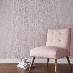 Betula Blush & Rose Gold Wallpaper, , large