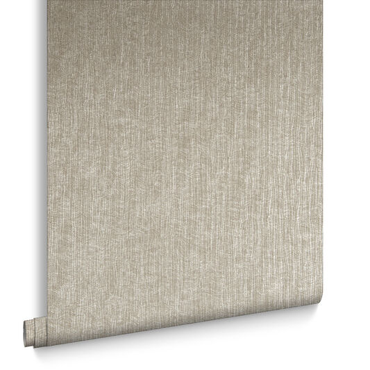 Corsetto Taupe Wallpaper, , large