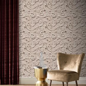 Palace In Wonderland Indian Stone Wallpaper, , large