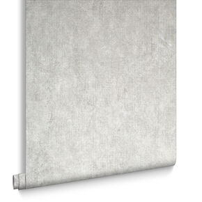 Opal Texture White Behang, , large