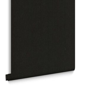 Disco Black Behang, , large