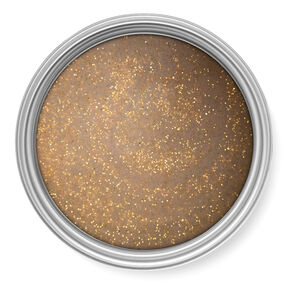 Gold Glitter Topcoat, , large