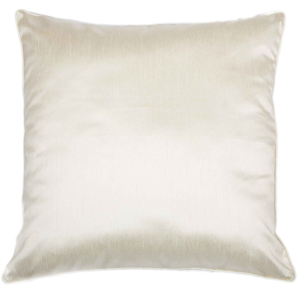 Champagne Lustre Cushion, , large