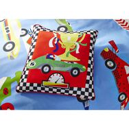 Pit Stop Cushion, , large