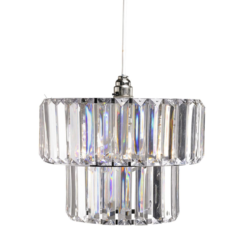 Droplet Pendant Shade, , large