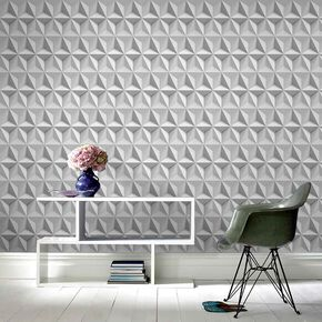 Origami Wallpaper, , large