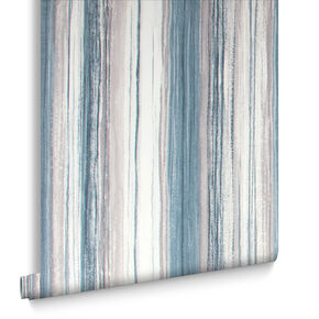Chelsea Stripe Tapete Night Sky, , large