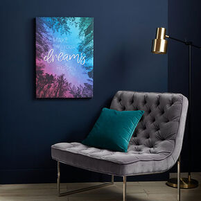 Midnight Dreams Wall Art, , large