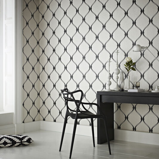 Olympus Black and White Wallpaper, , large