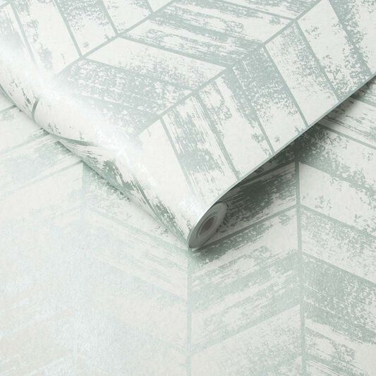 Insignia Mint Wallpaper, , large