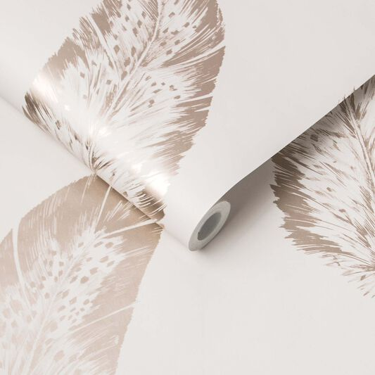 Volare Owl Wallpaper, , large