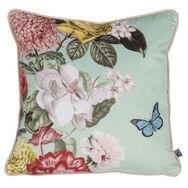 Bloomsbury Neo Mint Cushion, , large