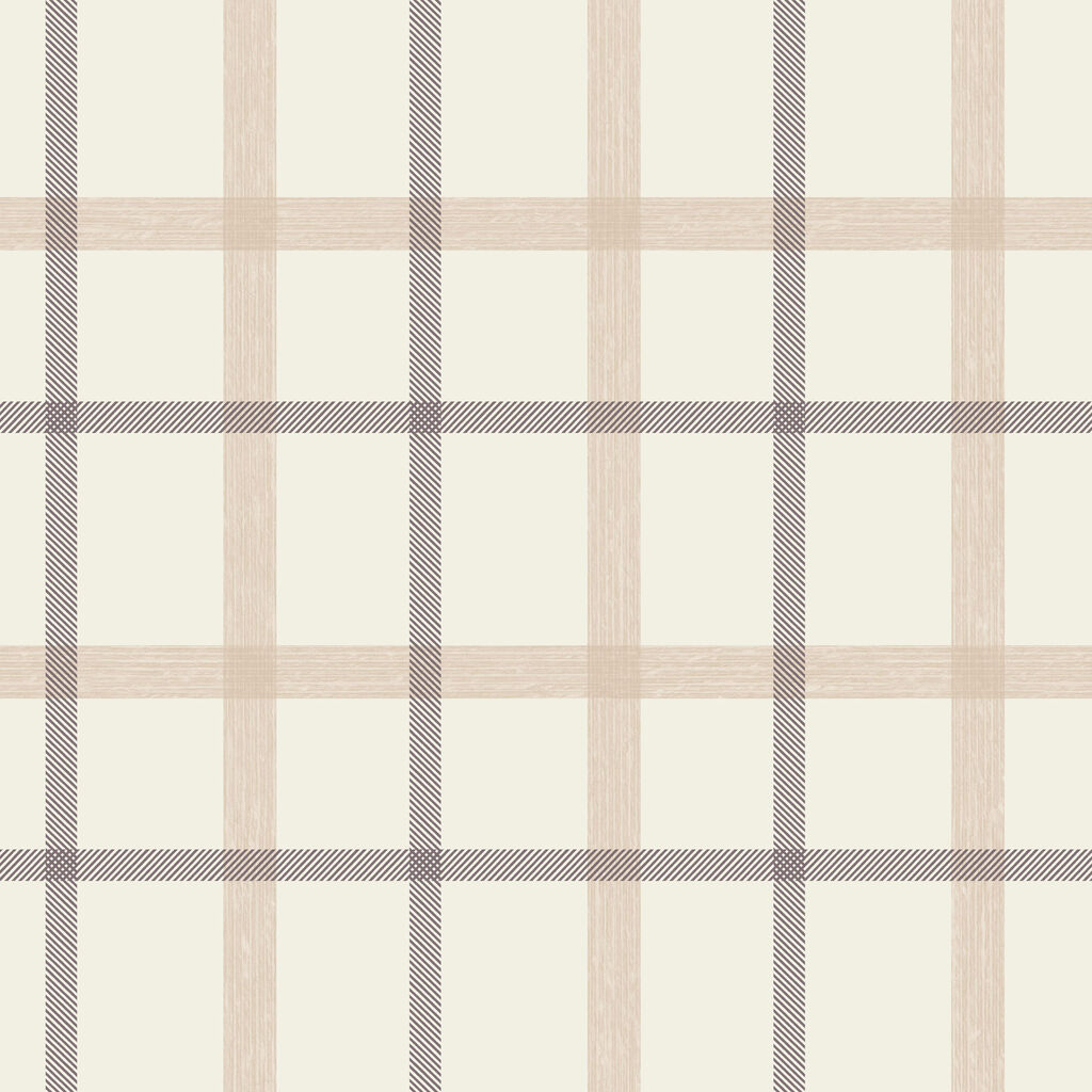 Graham And Brown Plaid Wallpaper Home Safe