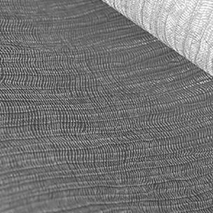Corsetto Dark Silver Wallpaper, , large