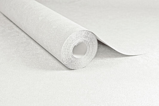 Dynasty Plain White Wallpaper, , large