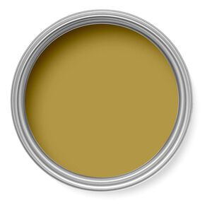 Burnt Saffron Paint, , large