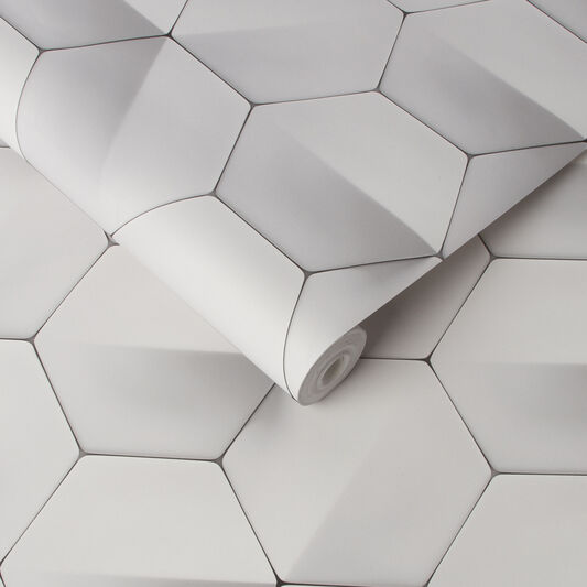 Papier Peint Hex-A-Gone, , large