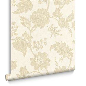 Mystique Oyster Wallpaper, , large