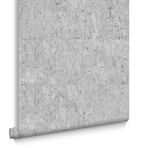 Soft Charcoal Koruku Wallpaper, , large