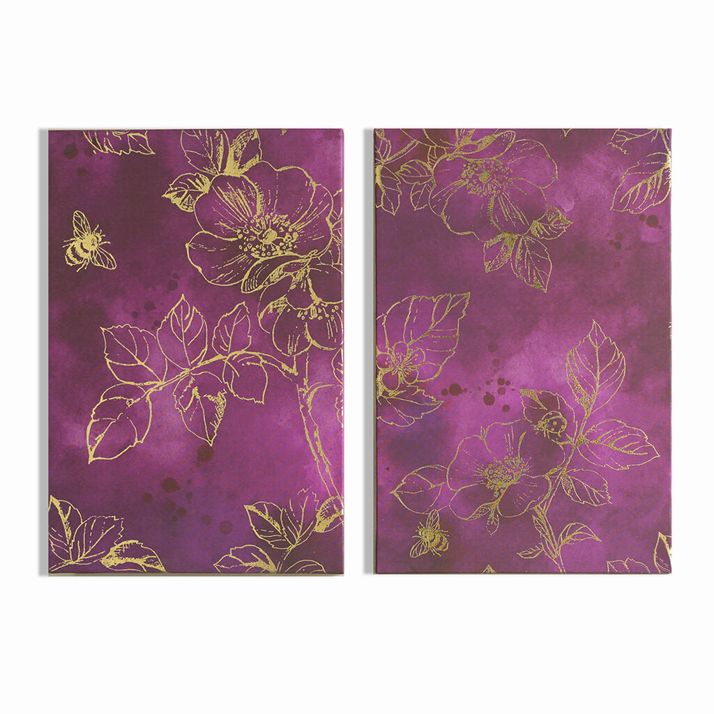 Mulberry Trail Printed Canvas Wall Art, , large