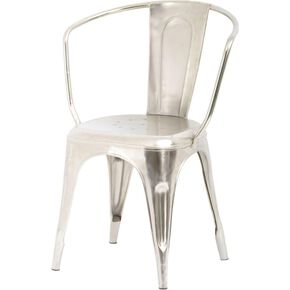 Metal Chair, , large