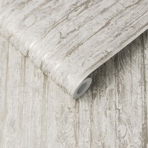 Grain Texture Ash Wallpaper, , large