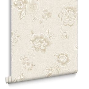 Boutique Ivory Behang, , large