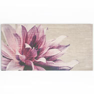 Pink Petals Fabric Canvas Wall Art, , large