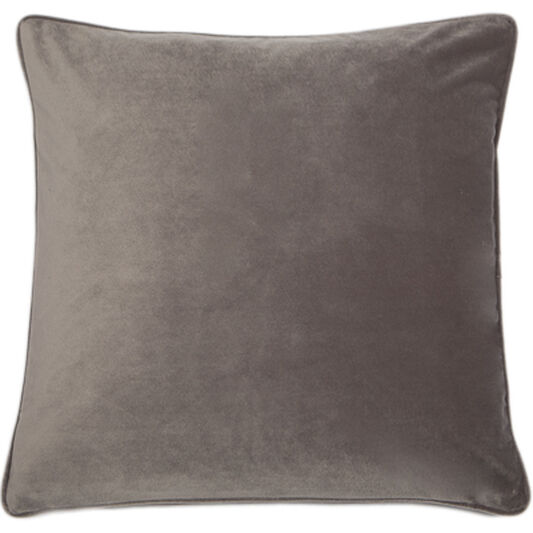 Grey Luxe Cushion, , large