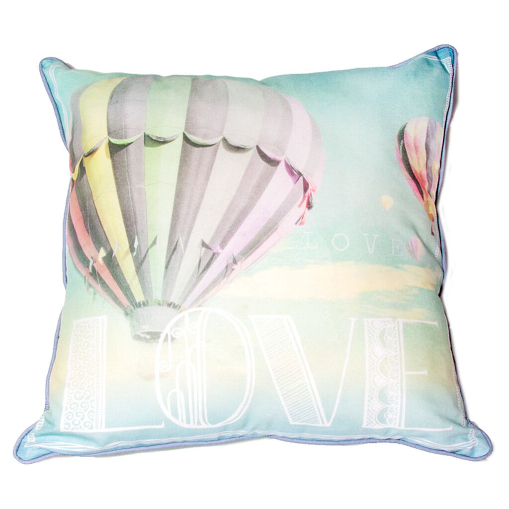 Air Balloon Pillow, , large