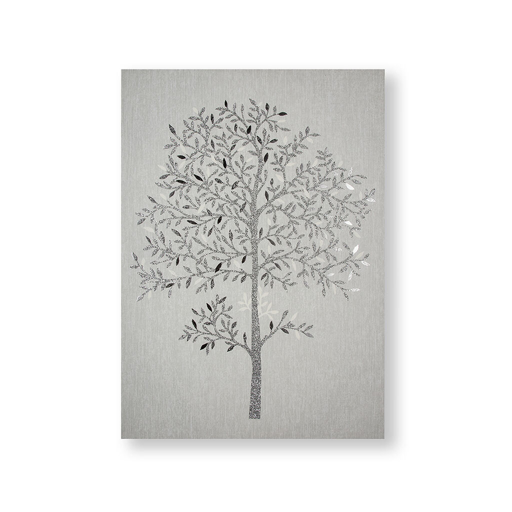 Eternal Tree Wall Art, , large