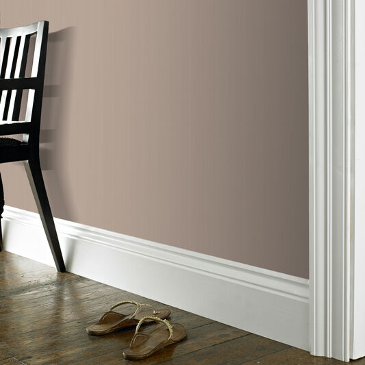Affinity Light Brown Wallpaper, , large