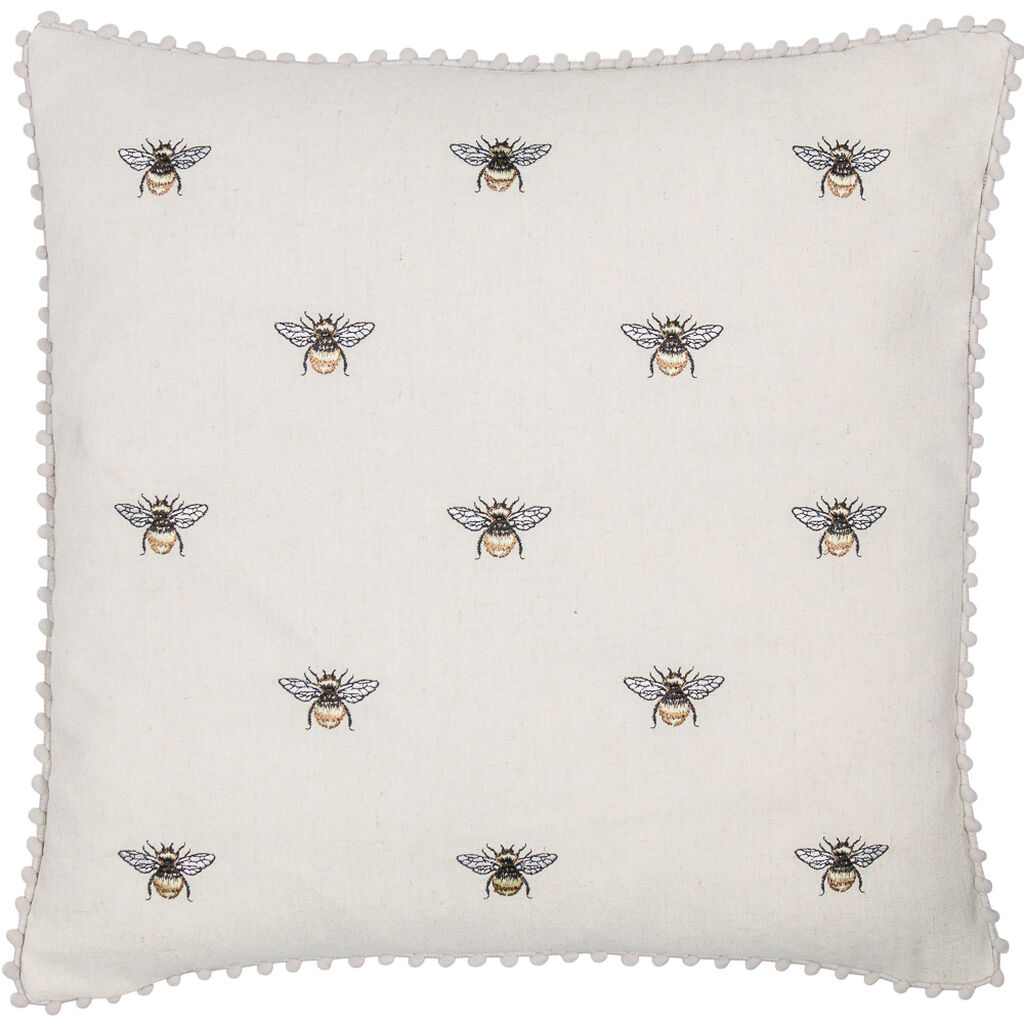 Queen Bee Cushion, , large