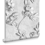 Stone Rose Wallpaper, , large