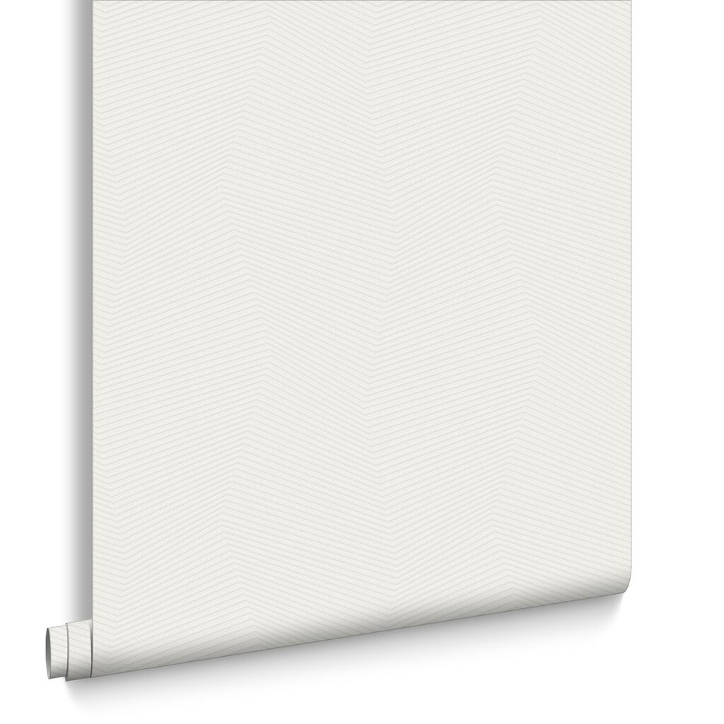 Mode White and Mica Wallpaper, , large