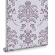 La Palma Lilac Behang, , large