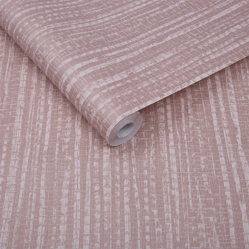 Bamboo Texture Tapete Rosa, , large